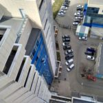 Мойка окон балкона Белгородская областт