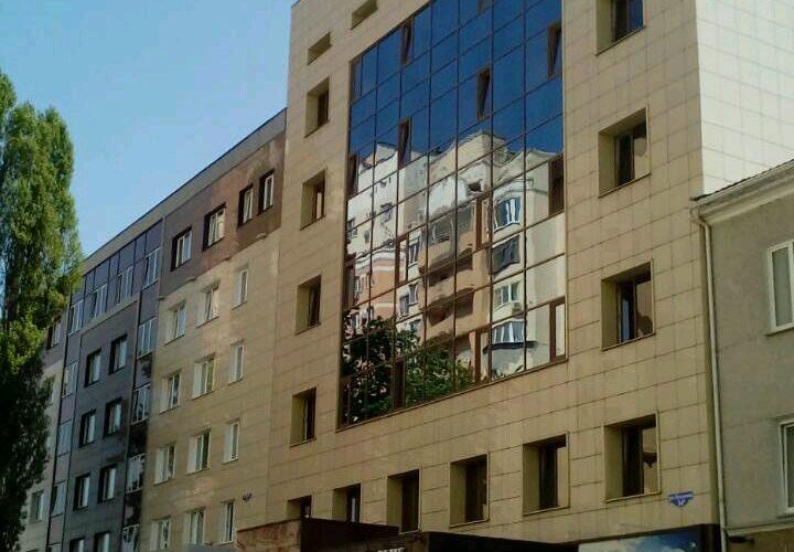 Помывка остекления с высоты Белгород