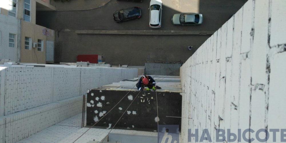 герметизация балконной рамы