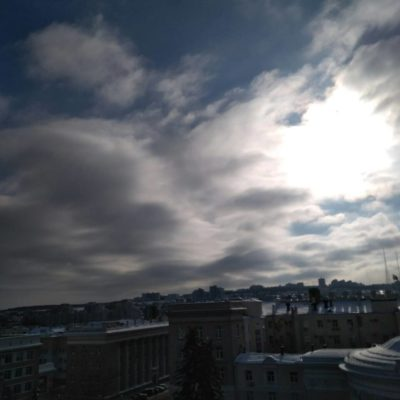 Чистка снега с крыш зданий любой высоты Белгород