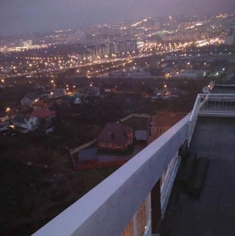 Монтаж парапетов Белгород