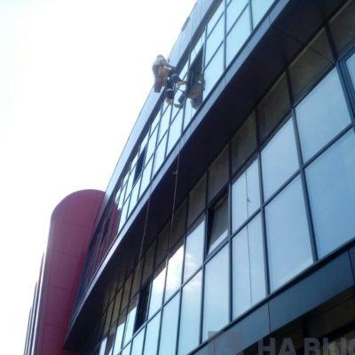 мойка фасада и окон Белгородская область