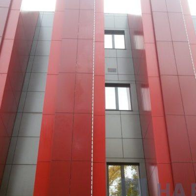 Моём и полируем фасад,Белгород
