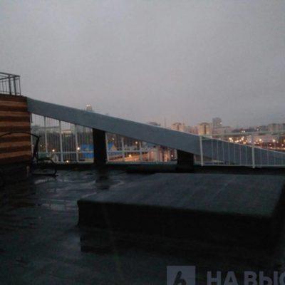 Восстановить парапеты с нуля Белгород