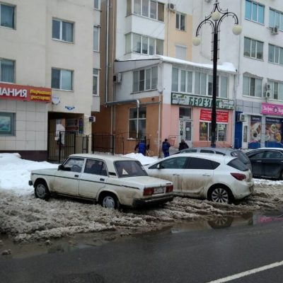 монтаж воздуховодов в Белгороде
