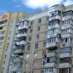 Покраска балконов