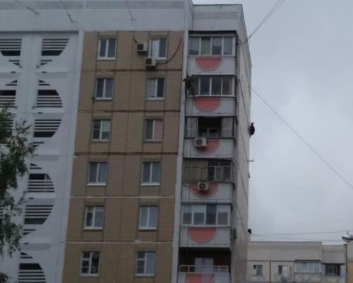 покраска балконов Белгород