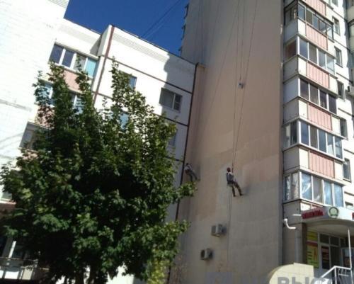 утепление зданий Белгород